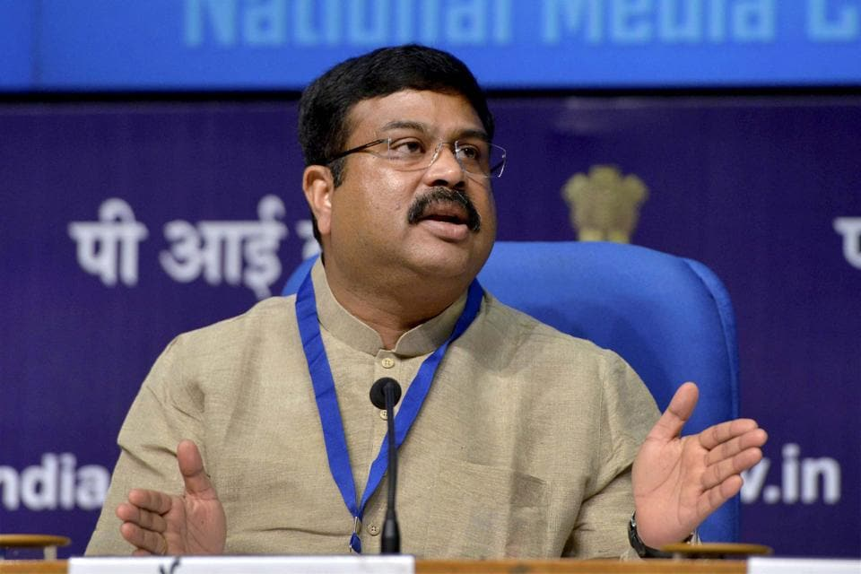 "Petroleum Minister Dharmendra Pradhan pointed out that ""for a long time OPEC subsidised western buyers at the cost of Asian buyers"" in Vienna on Monday."