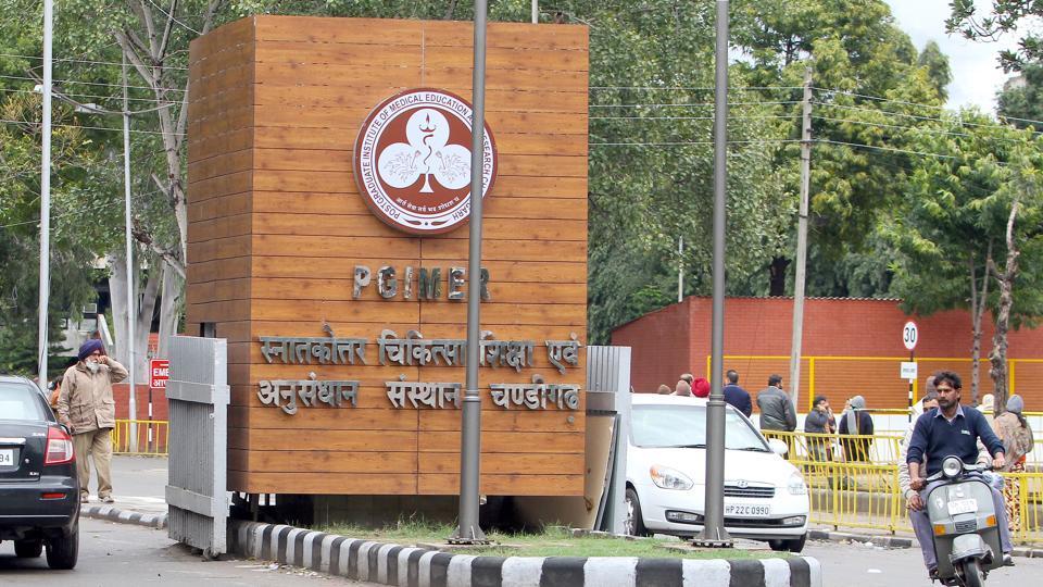 Chandigarh,paediatrics,department