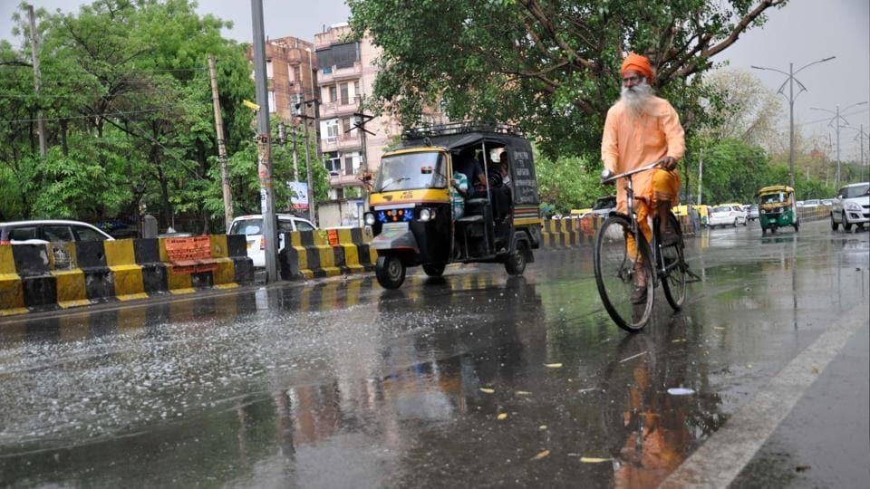 India Meteorological Department,gurgaon,rain