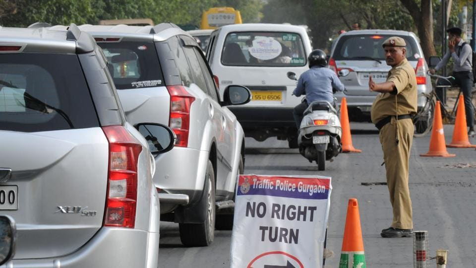 Hyderabad,Traffic Police,Heat Protection