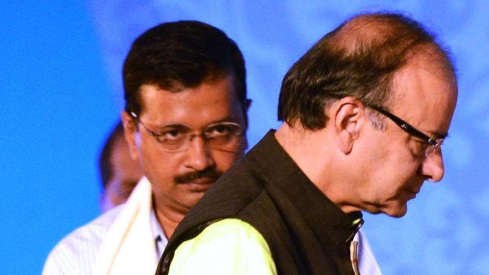 Arun Jaitley filed a fresh defamation case against Delhi chief minister Arvind Kejriwal.