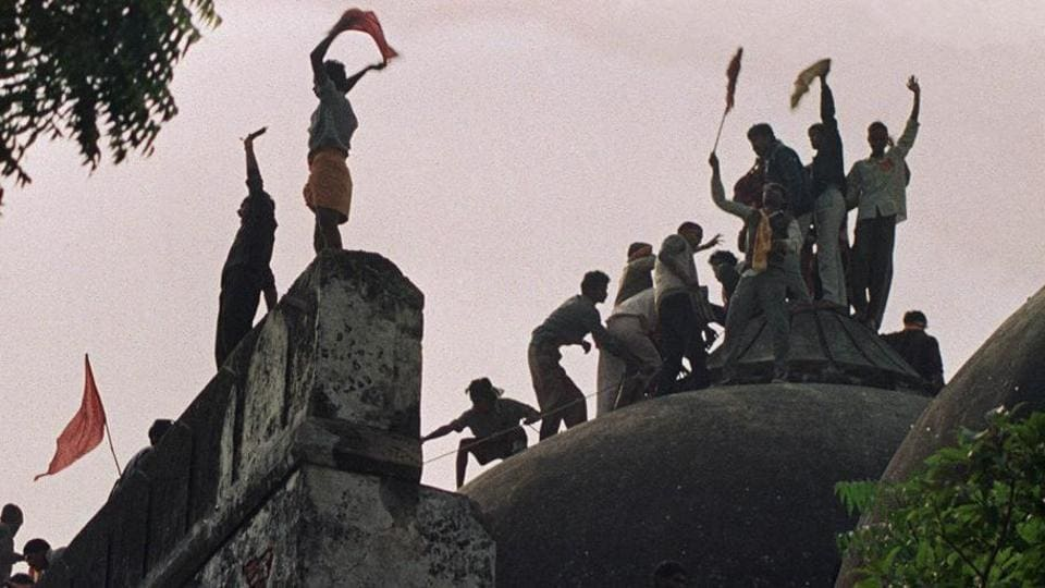The trial in the politically-sensitive 1992 Babri Masjid demolition case by a special CBI court will resume in Lucknow.