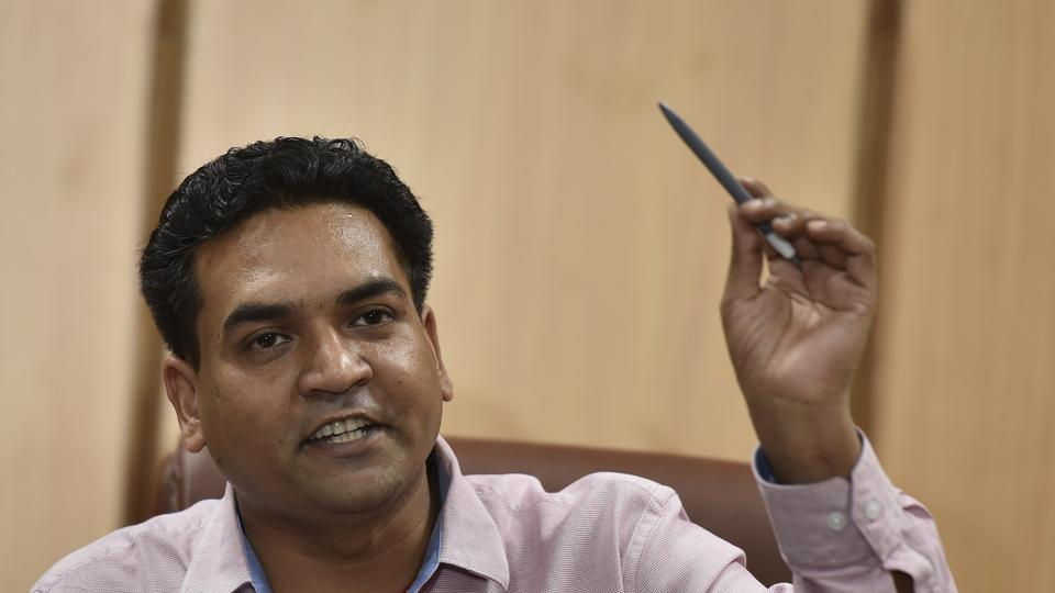 Kapil Mishra has been asked to meet the case investigating officer around 11 am on Tuesday, ACB chief MK Meena told reporters. This will be Mishra's third visit to the ACB.