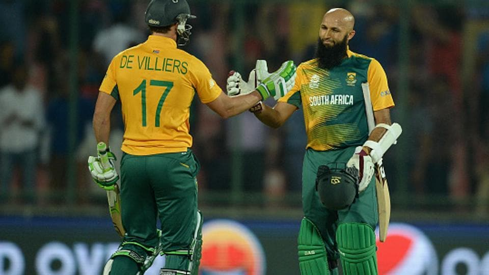 While Hashim Amla and AB de Villiers would be South Africa cricket team's batting mainstays at the ICC Champions Trophy 2017, Kagiso Rabada, Imran Tahir and Chris Morris -- who are all in form with the ball -- form a dangerous trio for any batting line-up.