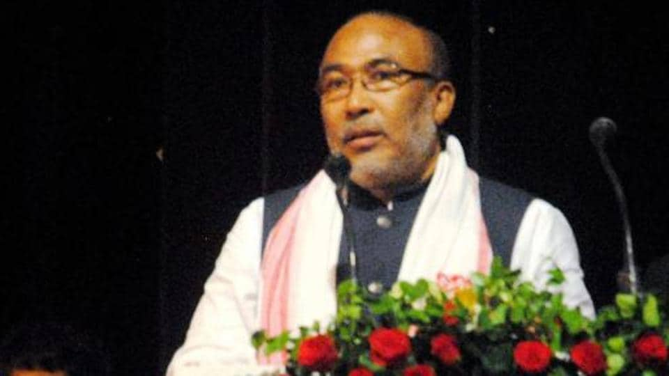 Manipur chief minister N Biren Singh has been issued a notice by the Supreme Court in connection with a road rage case involving his son Ajay Meetai.