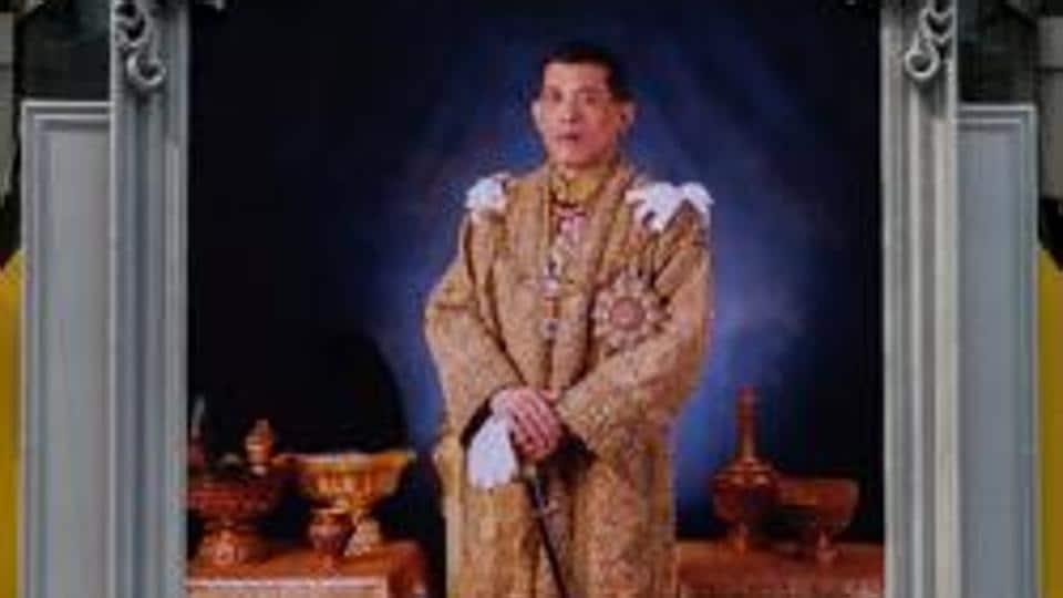 Thailand,Thai royal family,cyber crimes