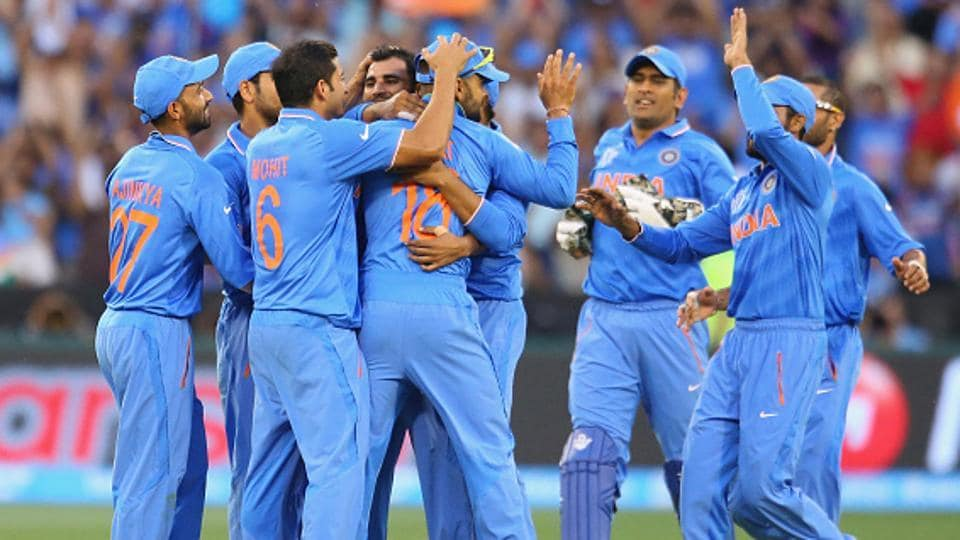 Indian cricket team, on paper, has a good blend of youth and experience, led by Virat Kohli with former skipper MSDhoni by his side. If Mohammed Shami  is fit, he, alongside Jasprit Bumrah, Bhuvneshwar Kumar and Ravichandran Ashwin form a formidable bowling attack to compliment a traditionally strong batting line-up, though this Indian side's batsmen are yet to prove themselves in English conditions.