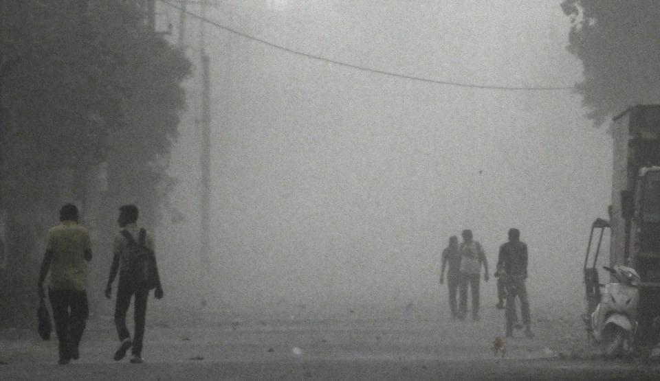 Delhi weather,Rain in Delhi,Delhi news
