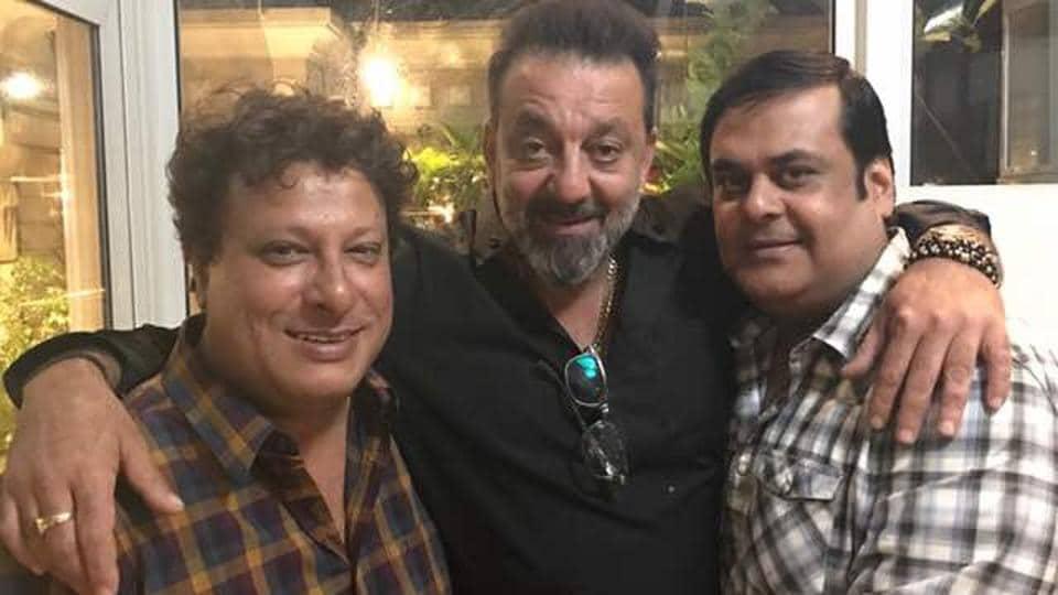 Tigmanshu Dhulia and Sanjay Dutt have announced the third film in Saheb Biwi Aur Gangster franchise.
