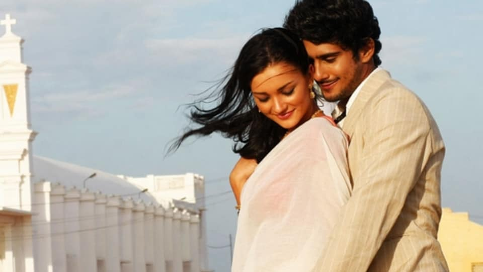 Prateik Babbar was once seen as a potential Bollywood star, but his choice of films disappointed the audiences.