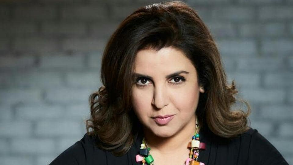 Farah Khan says the industry doesn't revolve around one person.
