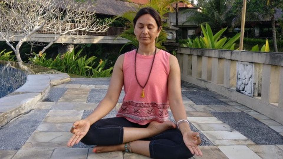 Yoga,Yoga asanas for summer,Summer yoga