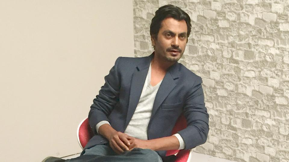 Nawazuddin Siddiqui says Hollywood does not interest him and he is content with roles in Bollywood.