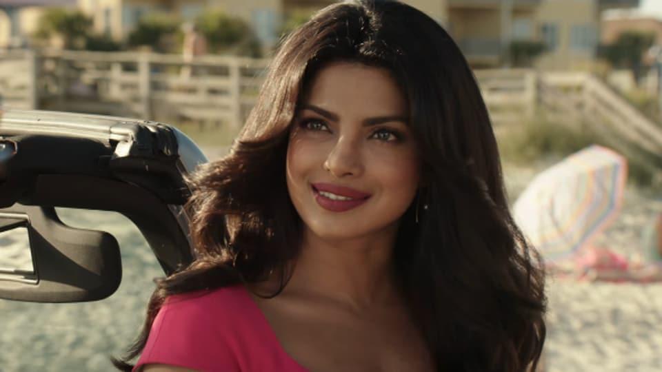 Priyanka Chopra On Her Baywatch Character She Hates Teamwork
