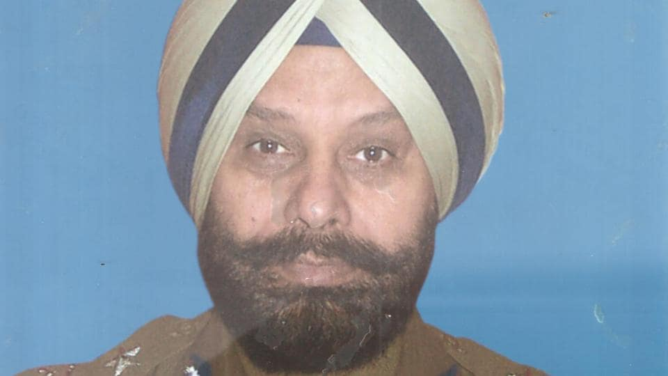 """Dhillon said the officers who interrogated him behaved in an """"unreasonable and indecent manner""""."""
