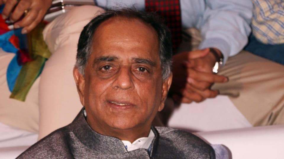 CBFC chairperson Pahlaj Nihalani says he's come to know that Indian filmmakers simply sneak off with their films to film festivals.