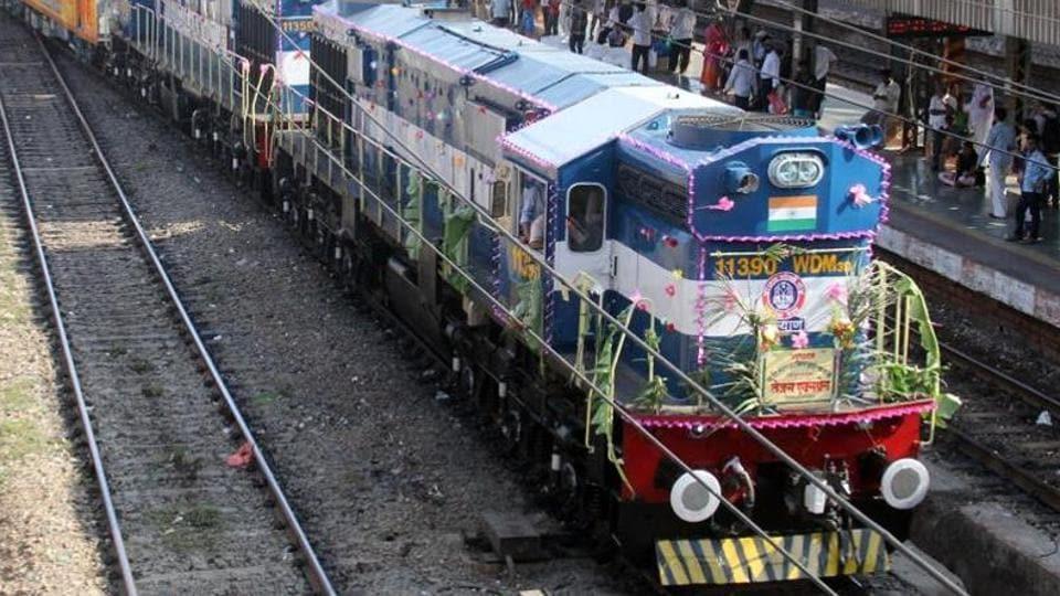 Mumbai city news,Tejas Express,Mumbai-Goa train