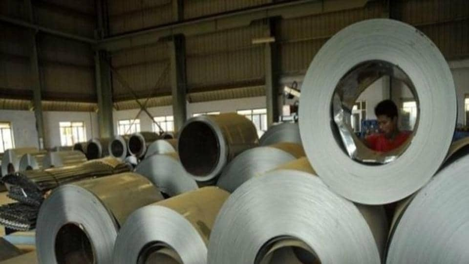 Jindal Steel and Power,Q4,steel
