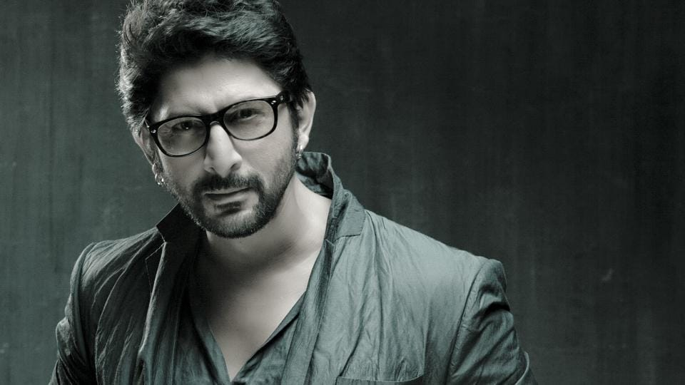 Actor Arshad Warsi  is afraid of confrontations and stays away from expressing his opinions in public.