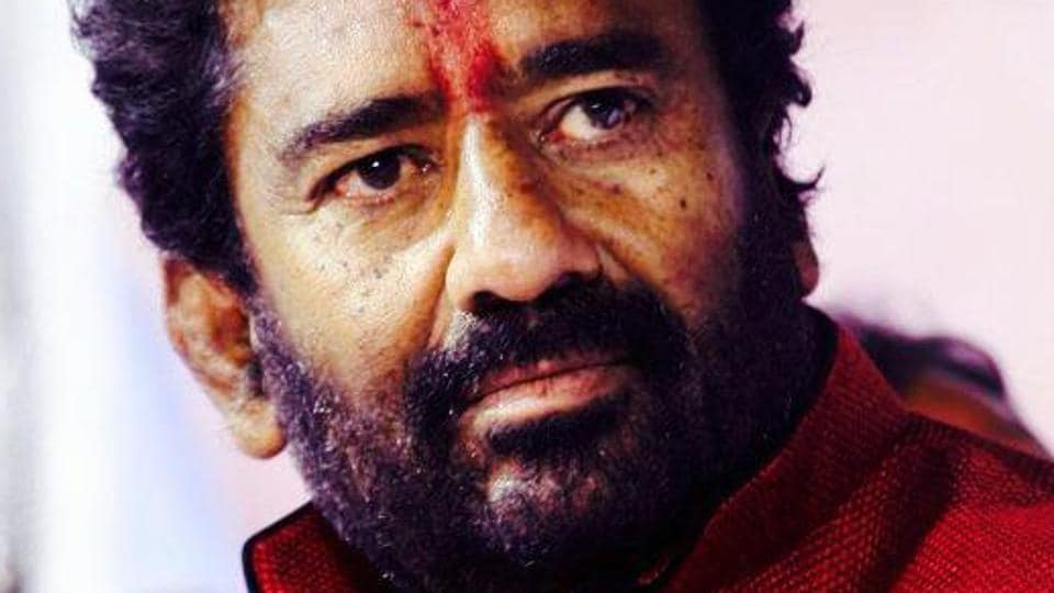 On March 23, Gaikwad, who boarded an Air India flight from Pune to New Delhi with a business class ticket, was peeved as the flight was an all-economy one.