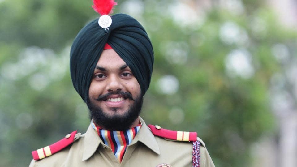 Anmol Singh,HT Youth Forum 2017,Top 30 Under 30
