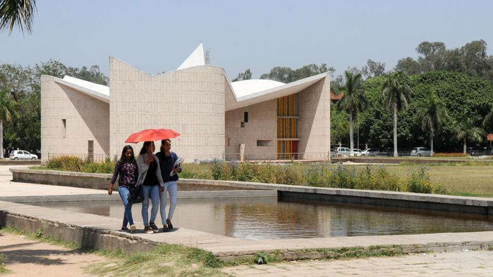 Leiden University Rankings: Panjab University ranks 9 in the top 10% most cited papers. It tops in research papers published through collaborations.