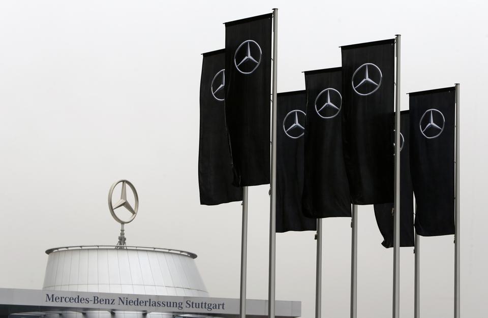 Daimler,Volkswagen,Emissions scandal