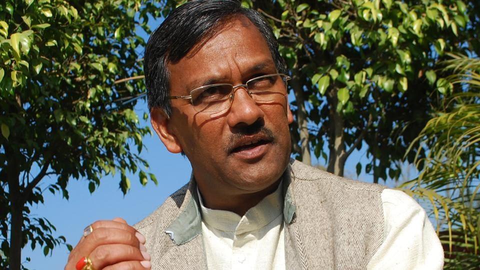 NH-74 scam,Nitin Gadkari,Trivendra Singh Rawat