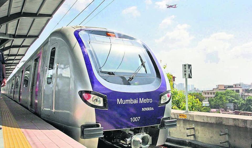 Mumbai city news,Metro,molestation