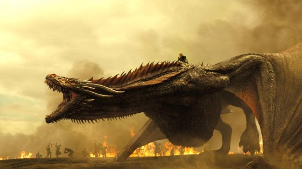 Game of Thrones will be back in July.