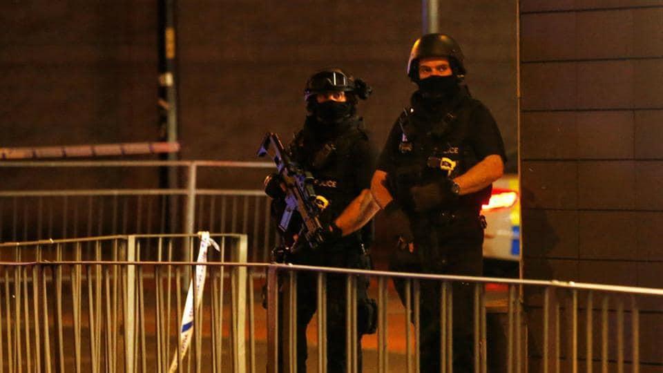 Manchester attack,Ariana Grande concert,Ariana Grande