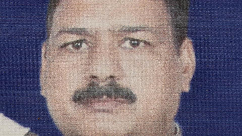 BSP leader