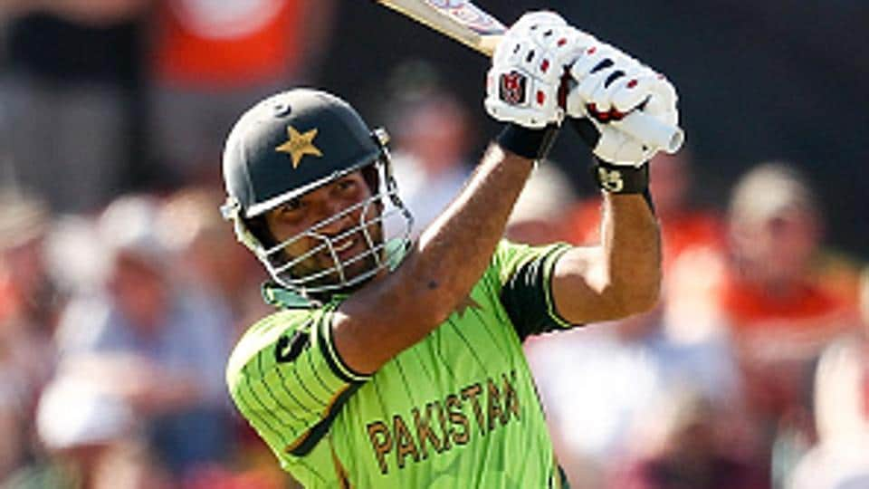 Haris Sohail has not played for Pakistan since the limited-over series against Zimbabwe in Lahore in May 2015.