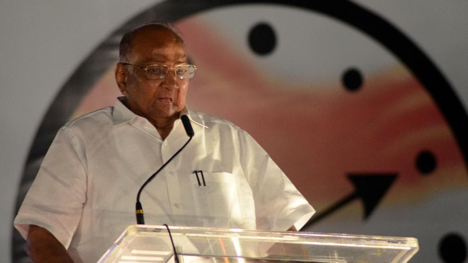 Congress hopes that Sharad Pawar will be able to muster support not only from the Shiv Sena, but also other non-aligned parties such as the BJD.
