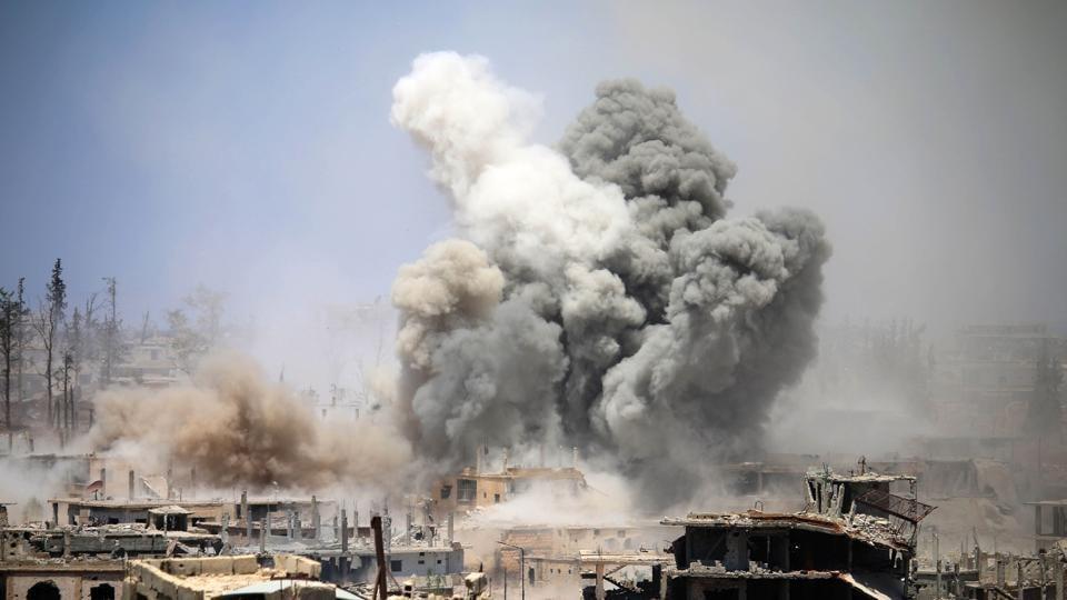 Syria,Iran,Iraq