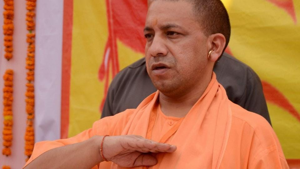 Noida, or the Gautam Budh Nagar district, is a no-go zone for Uttar Pradesh's chief ministers --- it is widely held that whoever visits the area loses power.