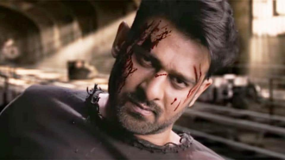 Saaho will be directed bySujeeth.
