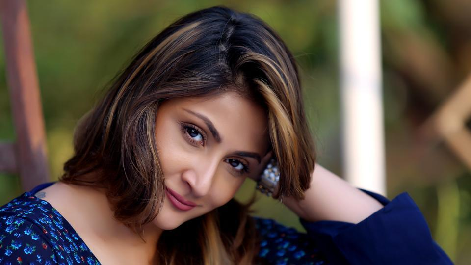 Urvashi Dholakia says she has a track record of doing something different rather than sticking to the same genre.