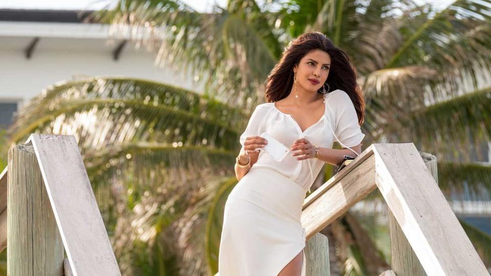 Priyanka Chopra,Baywatch,Review