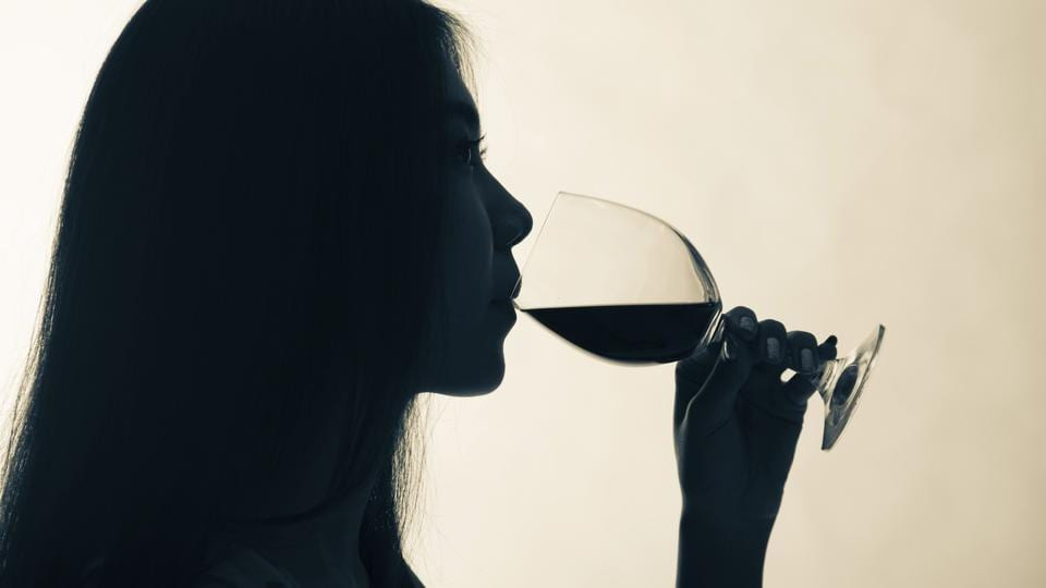 The report found that drinking the equivalent of a small glass of wine or beer a day increases pre-menopausal breast cancer risk by 5% and post-menopausal breast cancer risk by 9%.