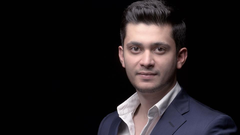 Anshul Khadwalia,HT Youth Forum 2017,Top 30 Under 30