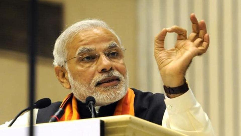 Prime Minister Narendra Modi's cabinet approved a new government procurement policy.