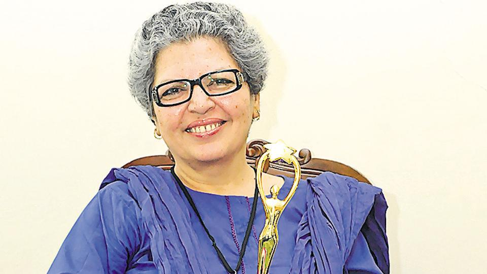 HT Woman Write Choice winner Rana Safvi