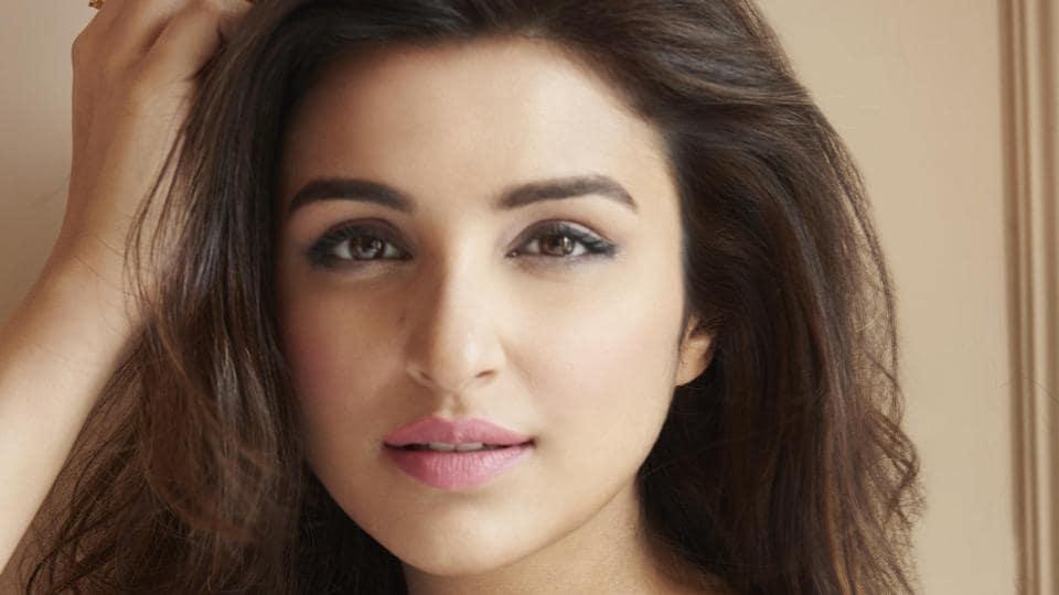"Parineeti Chopra says Ajay Devgn is a ""big star and a great actor."""
