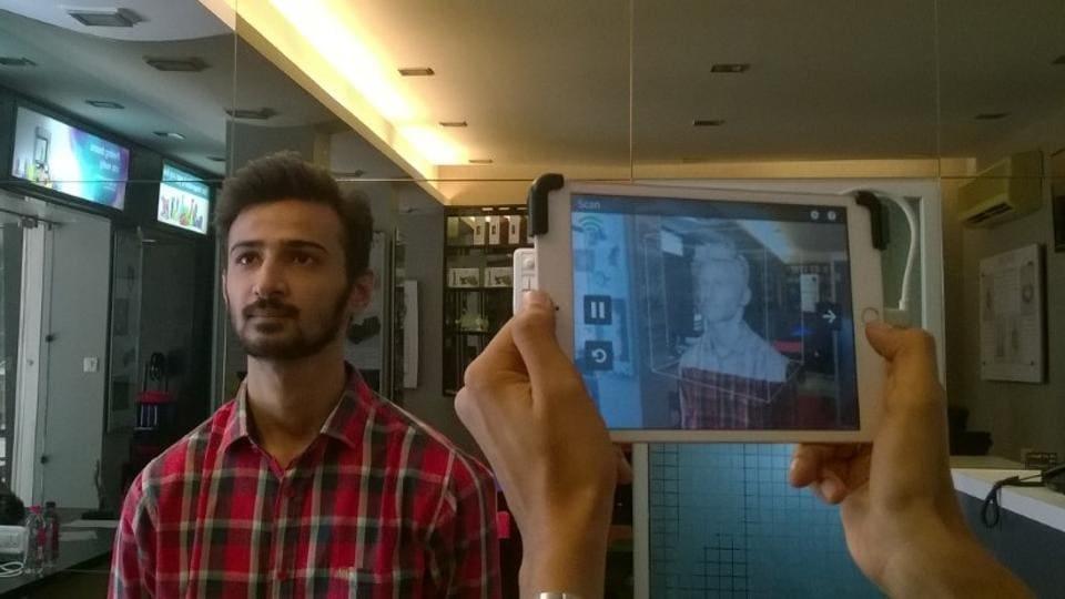Mumbai city news,3D printing,Selfies