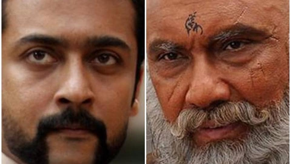 Journalist Rozario Mariya Susai had filed a private complaint against actors Suriya, Sathyaraj, Vijay Kumar, Arun Vijay, Vivekh, Sri Priya, Sarath Kumar and Cheran for their comments.