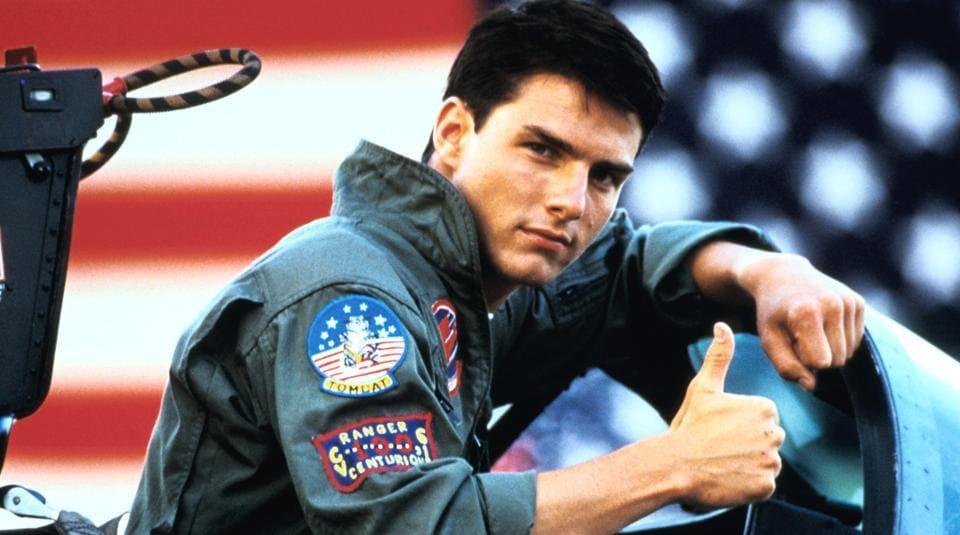 Tom Cruise,Top Gun,Sequel