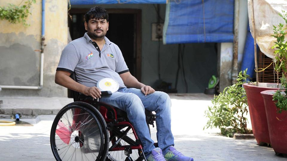 Dharmvir Nain