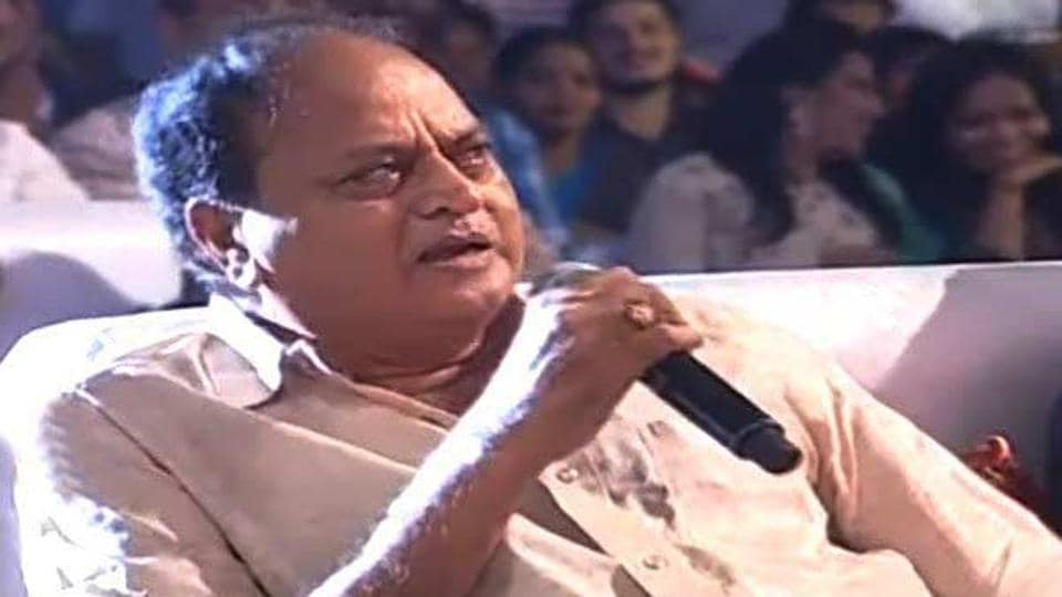 Chalapathi Rao,Chalapathi Rao women comment,Rakul Preet