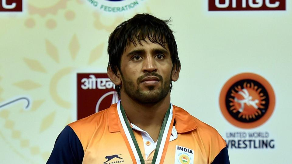 Bajrang Punia,HT Youth Forum 2017,Top 30 Under 30